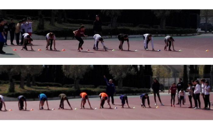 Εκπαιδευτική επίσκεψη των μαθητών στις αθλητικές εγκαταστάσεις του ΟΑΚΑ – Π.Σ.Π.Α (Γυμνάσιο-Λύκειο)